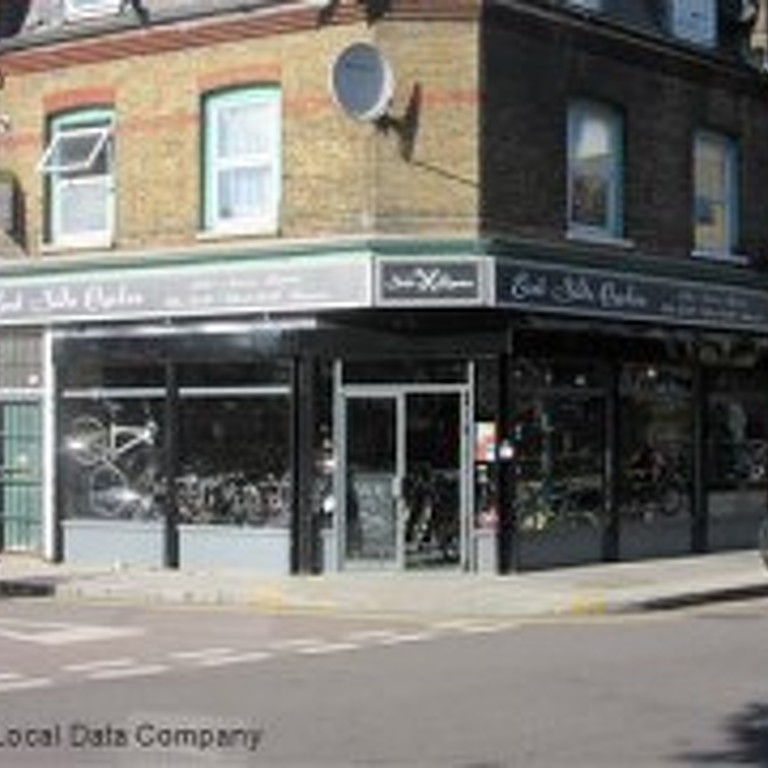 East Side Cycles