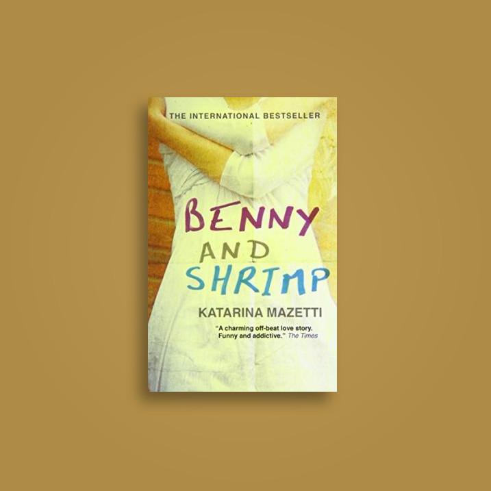 Benny and Shrimp - Katarina Mazetti Near Me | NearSt