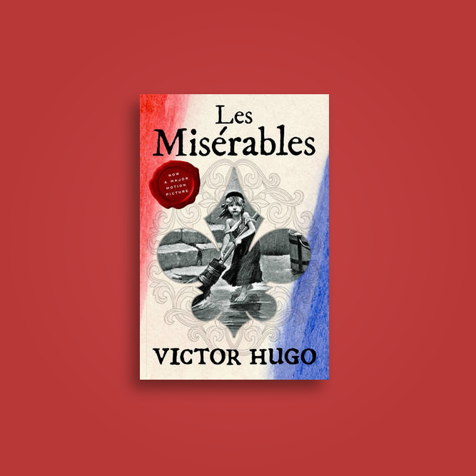 climax of les miserables