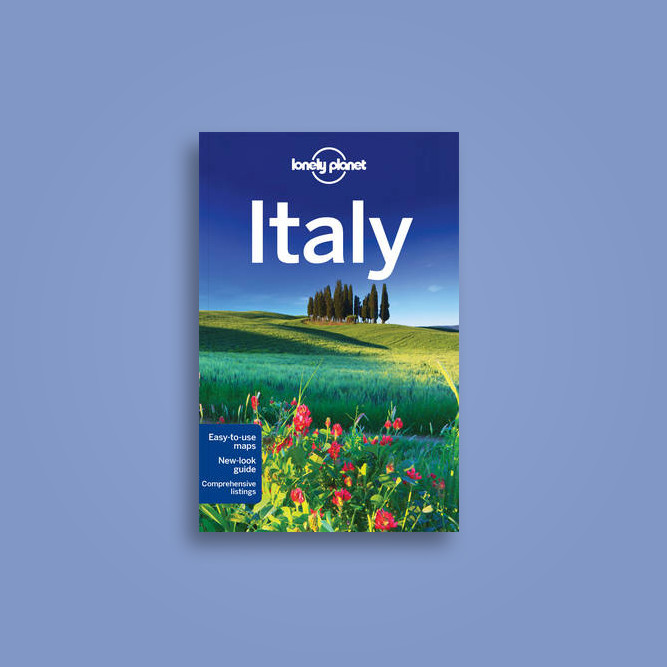 Lonely Planet Italy - Lonely Planet