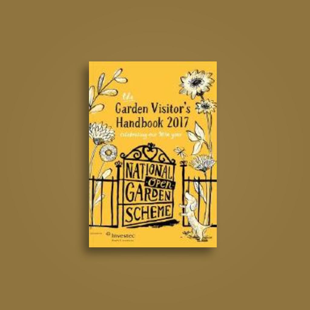 NGS: The Garden Visitor's Handbook: 2017
