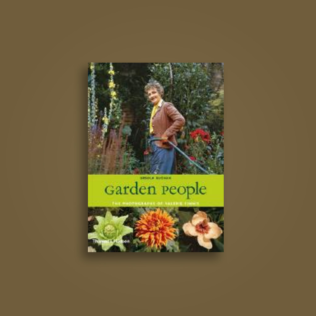 Garden People: Valerie Finnis and the Golden Age of Gardening ...