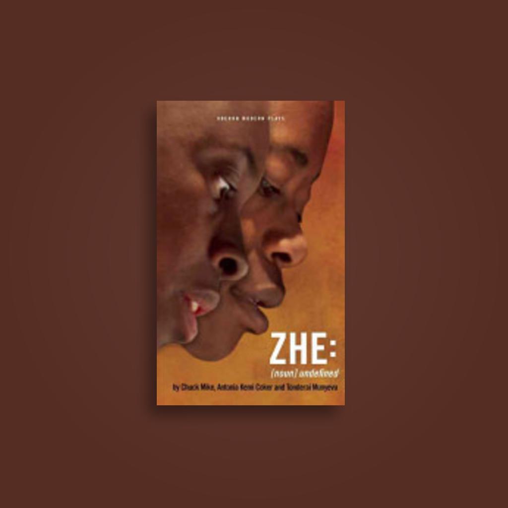 Zhe: [noun] Undefined