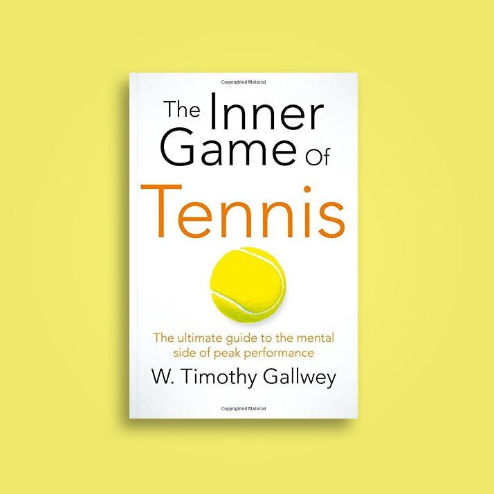 W Timothy Gallwey