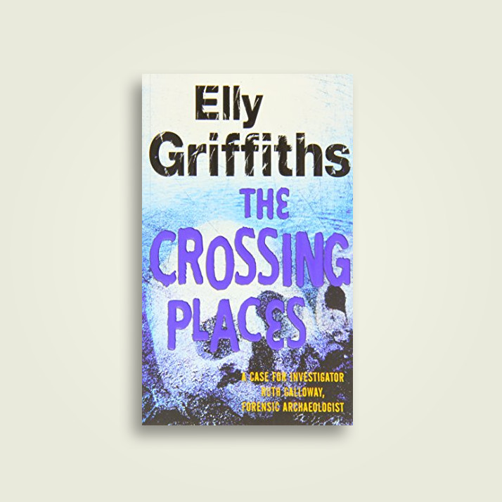 The Crossing Places - Elly Griffiths, Quercus