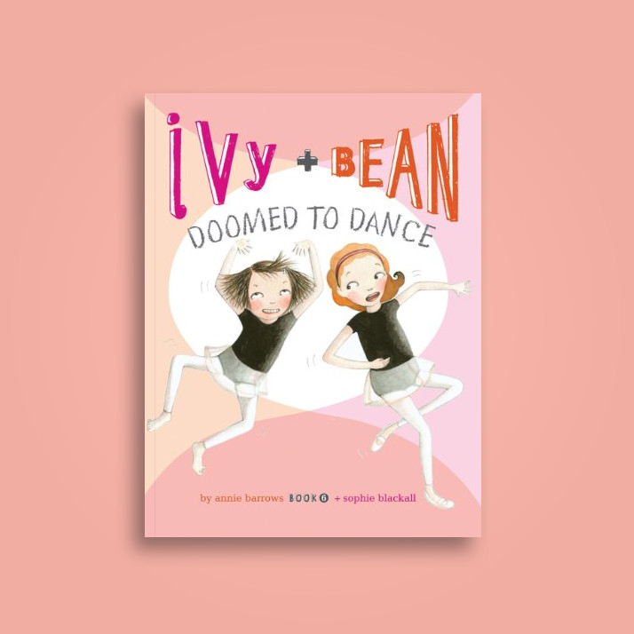 Ivy and Bean Doomed to Dance