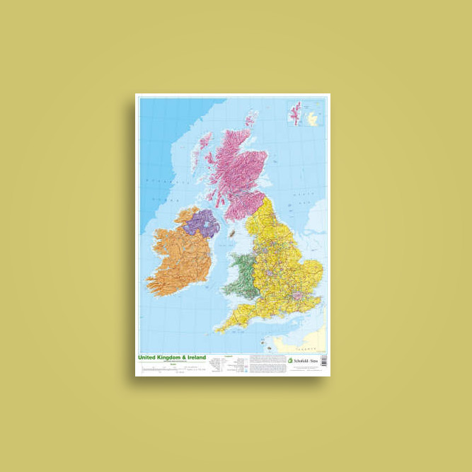 Show Me The Map Of Ireland.Map Of Uk And Ireland Undefined Near Me Nearst