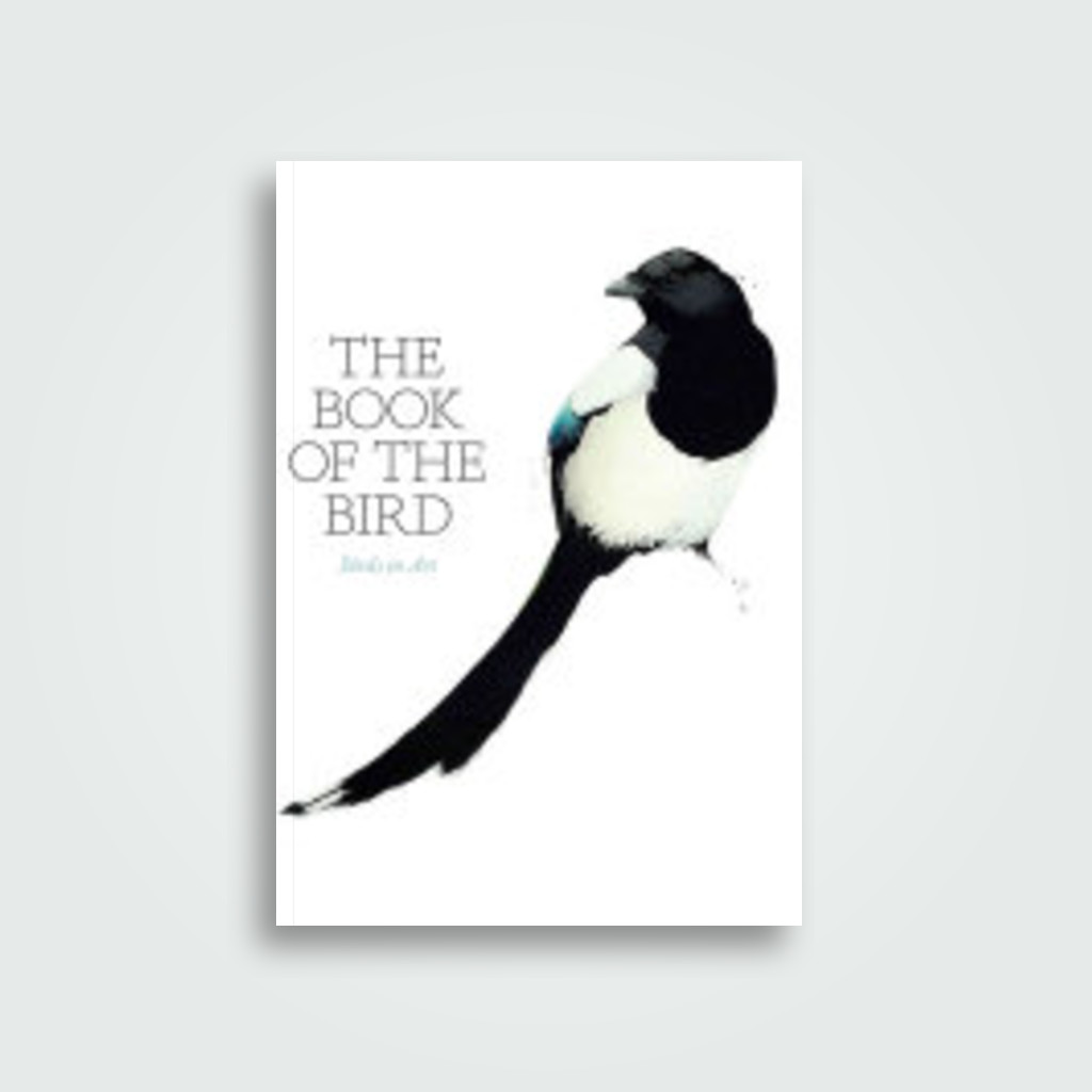 The Book of the Bird: Birds in Art - Angus Hyland