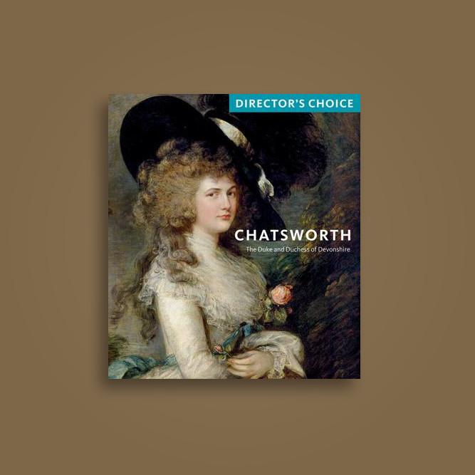 Chatsworth: The Duke and Duchess of Devonshire