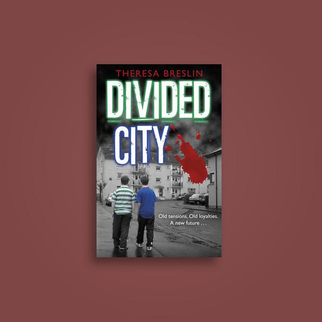 Divided city theresa breslin essays