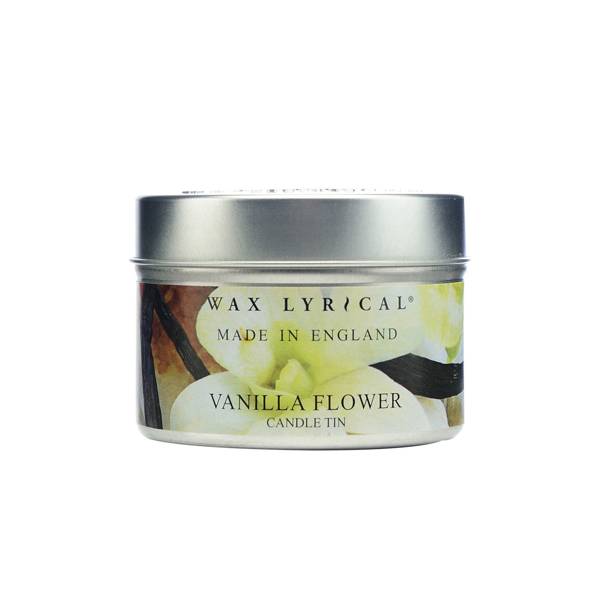 Wax Lyrical Vanilla Flower Scented Candle - No Near Me | NearSt Find