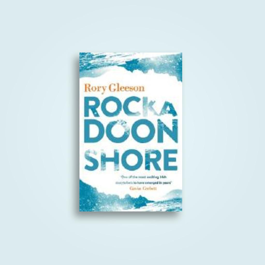 Rockadoon Shore - Rory Gleeson