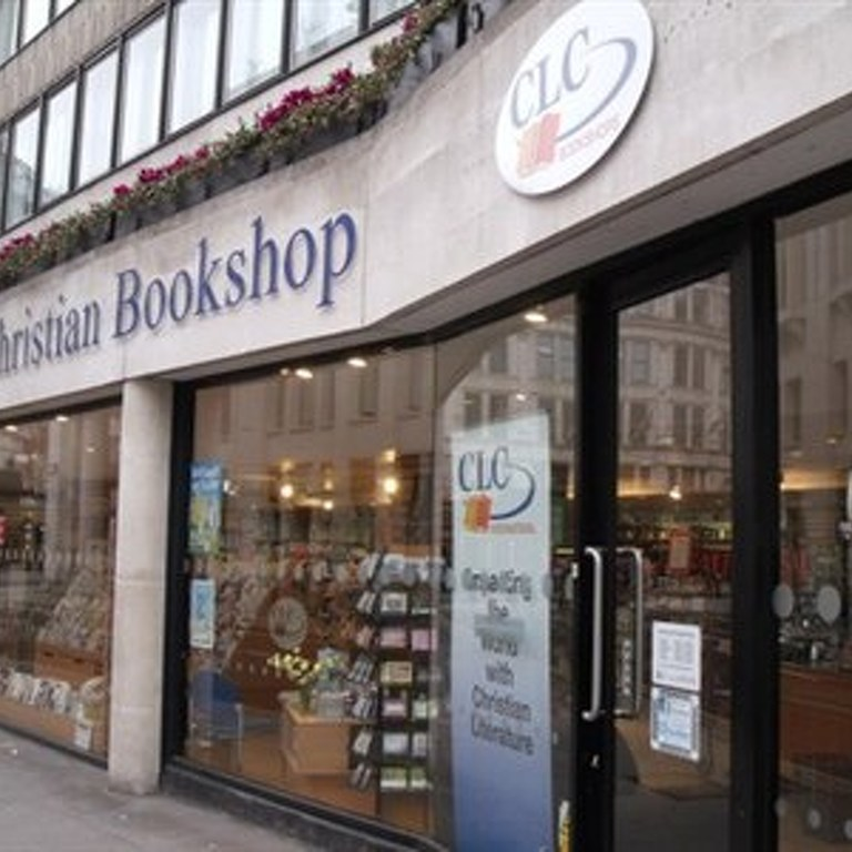 CLC Bookshop London