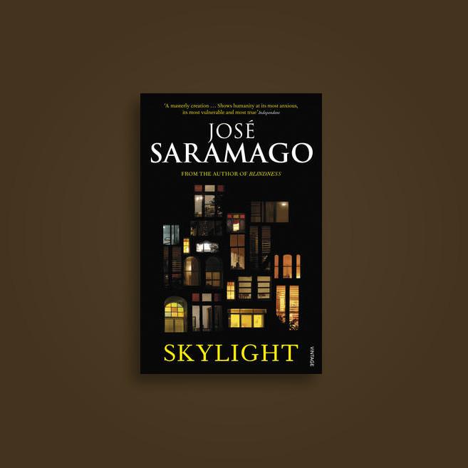 Skylight - Jose Saramago