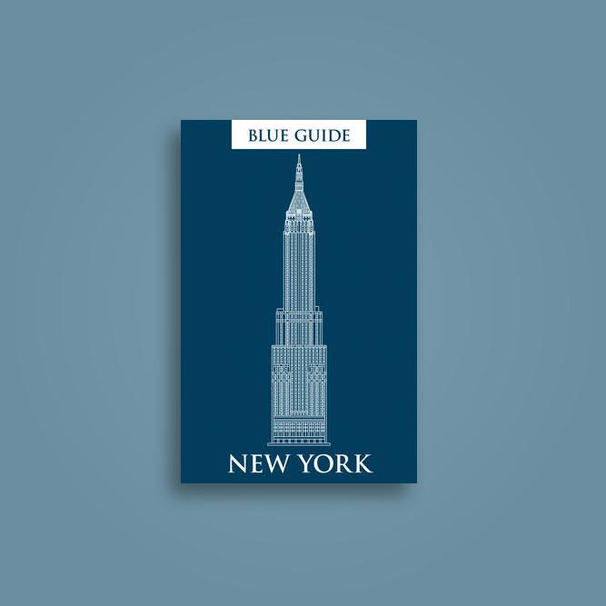 Blue Guide New York: Fifth Edition - Carol V. Wright