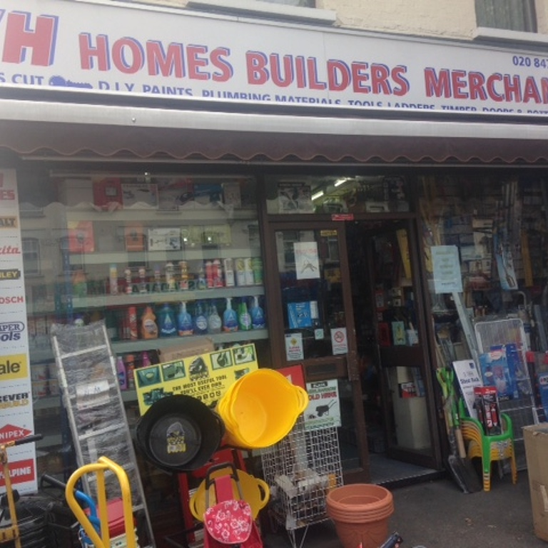 V.H Homes Builders Merchants