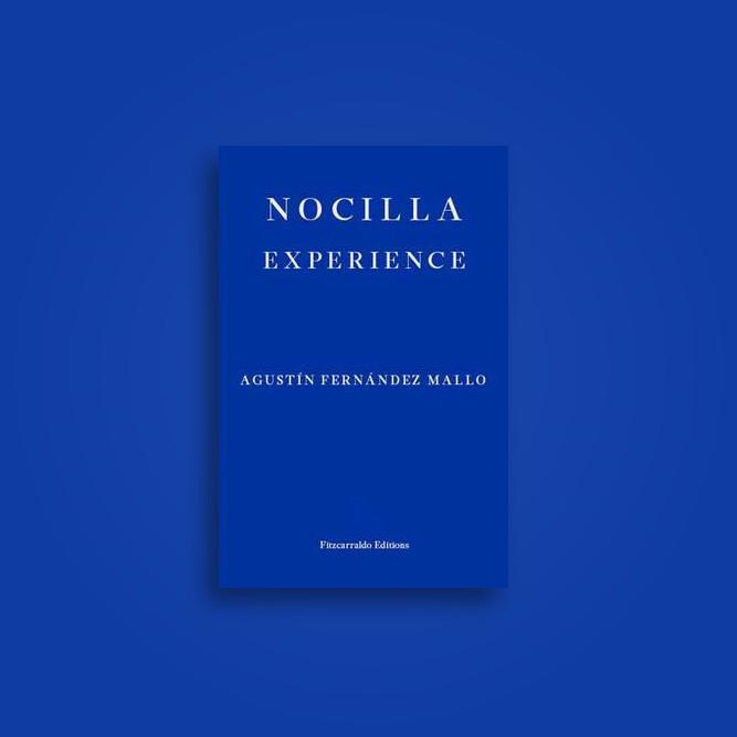 Nocilla Experience - Agustín Fernández Mallo, Thomas Bunstead