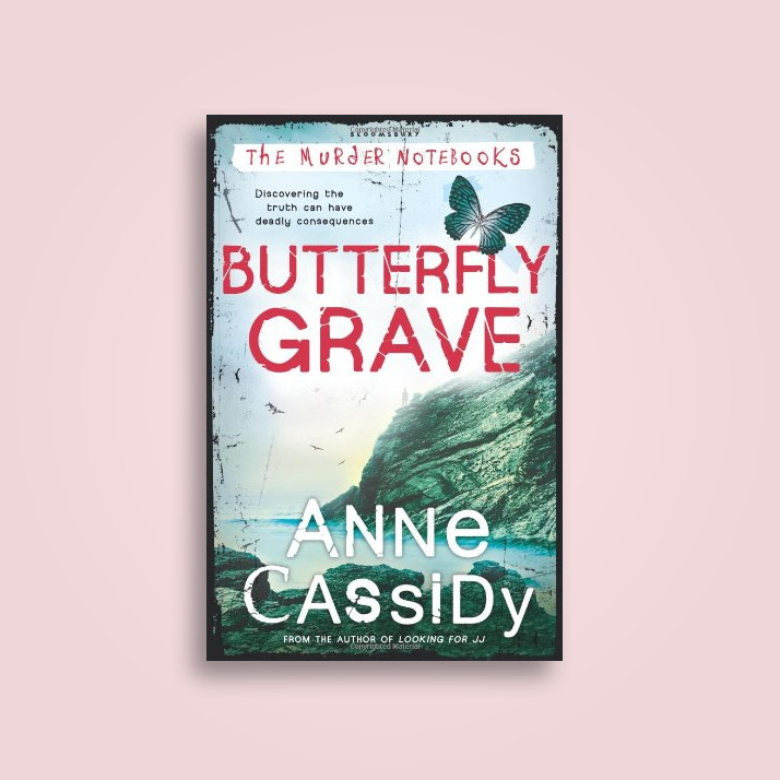 Butterfly Grave Anne Cassidy Near Me Nearst Find And Buy
