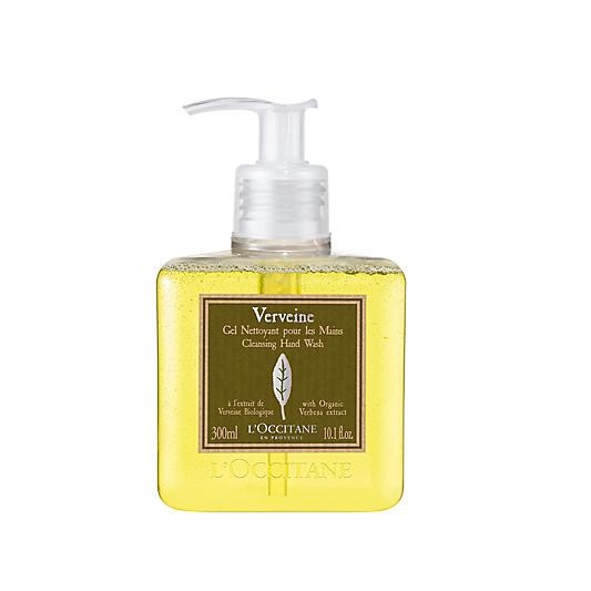 L'Occitane Verbena Liquid Soap, 300ml
