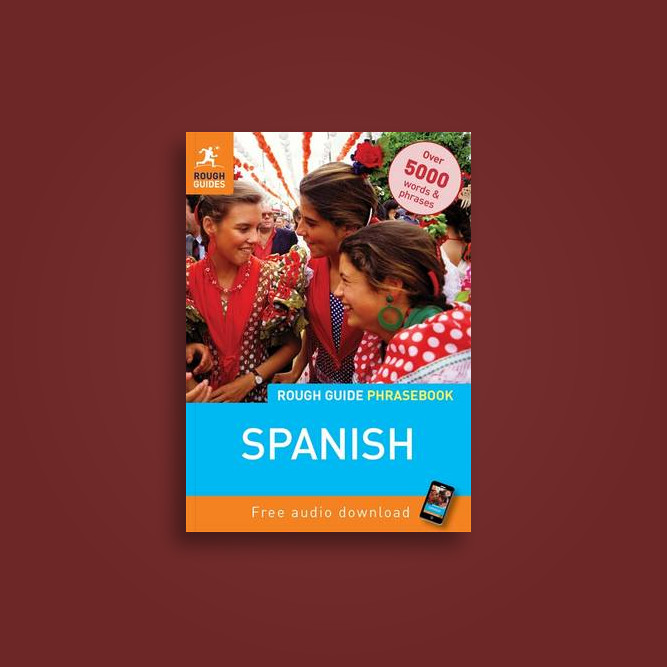 rough guide phrasebook spanish rough guides near me nearst find rh near st Rough Guide London The Rough Guide to France