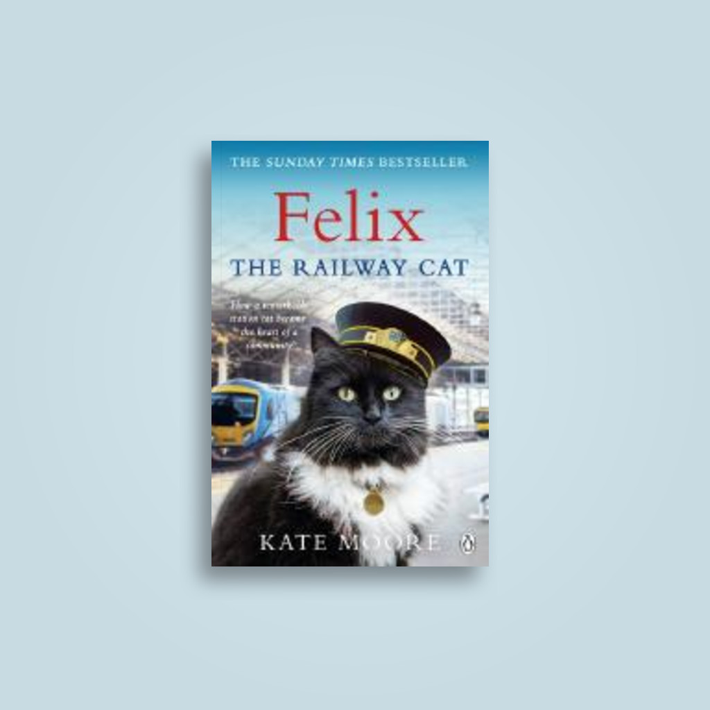 The Railway Cat and other Cat Tales