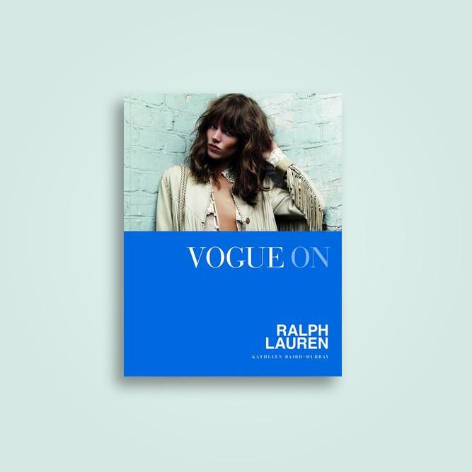 Vogue on Ralph Lauren - Kathleen Baird-Murray Near Me  d129a67b37