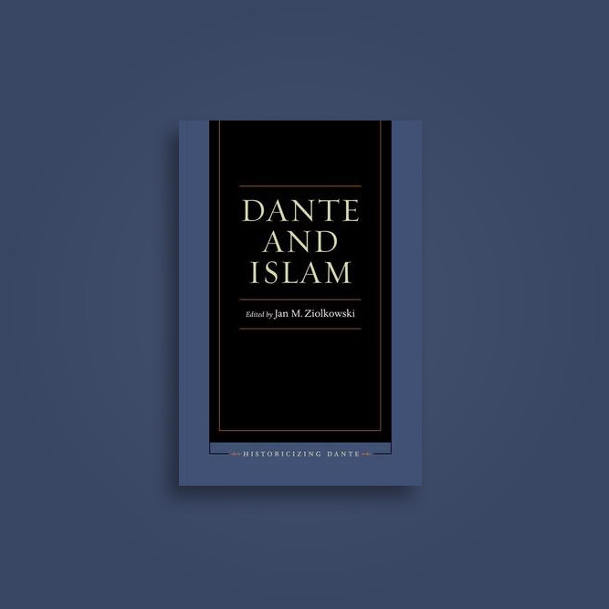 Dante And Islam Jan M Ziolkowski Near Me Nearst Find And Buy