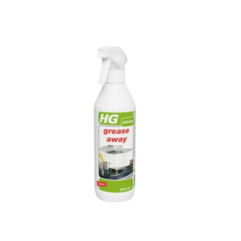 HG Grease Away Kitchen Cleaner Spray  500 ml