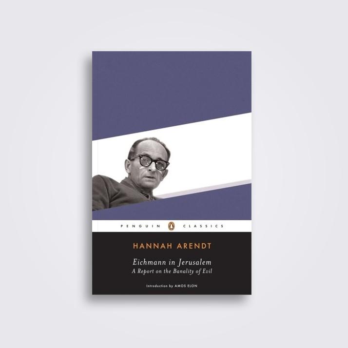 eichmann in jerusalem Download book eichmann in jerusalem pdf download in pdf format you can read online eichmann in jerusalem pdf download here in pdf, epub, mobi or docx formats.