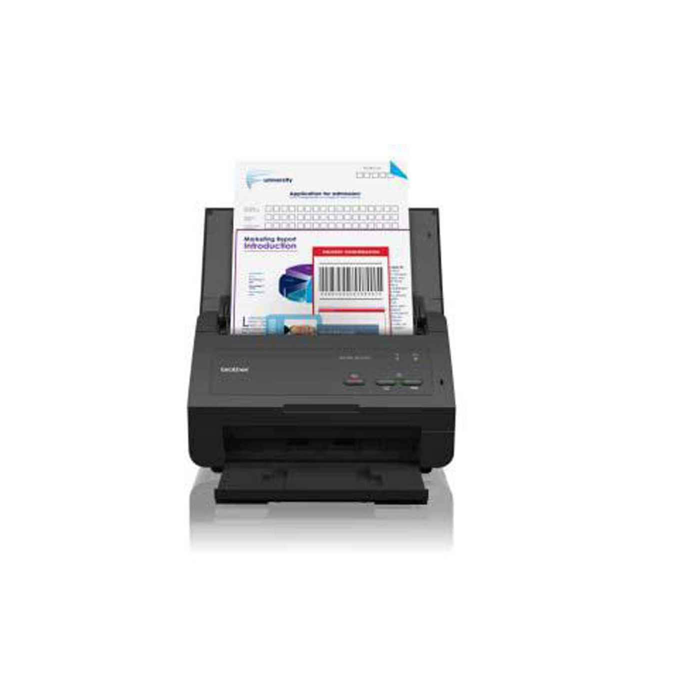 Scanner Near Me >> Brother Ads2100 Digitise Document Scanner Brother Near Me Nearst