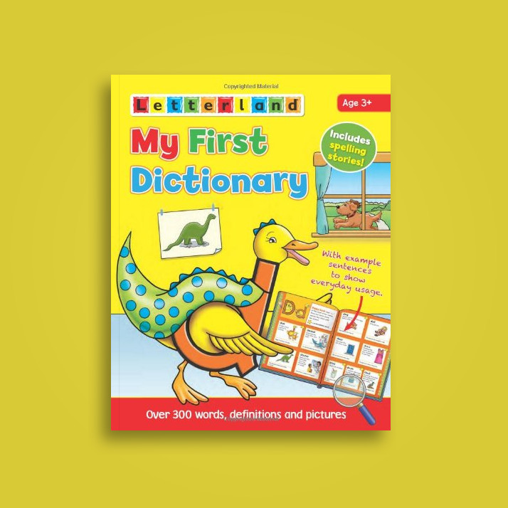 My First Dictionary - undefined Near Me   NearSt