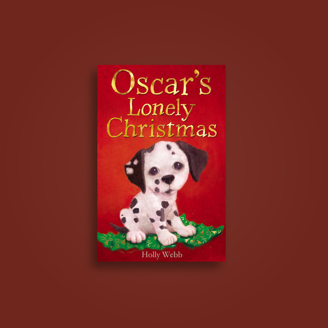 Lonely Christmas.Oscar S Lonely Christmas Holly Webb Near Me Nearst