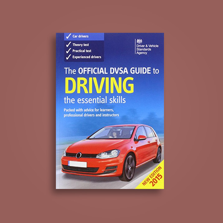 the official dvsa guide to driving the essential skills 2014 rh near st City Guide Minecraft Crafting Guide