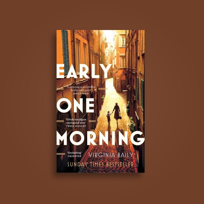 Early One Morning - Virginia Baily