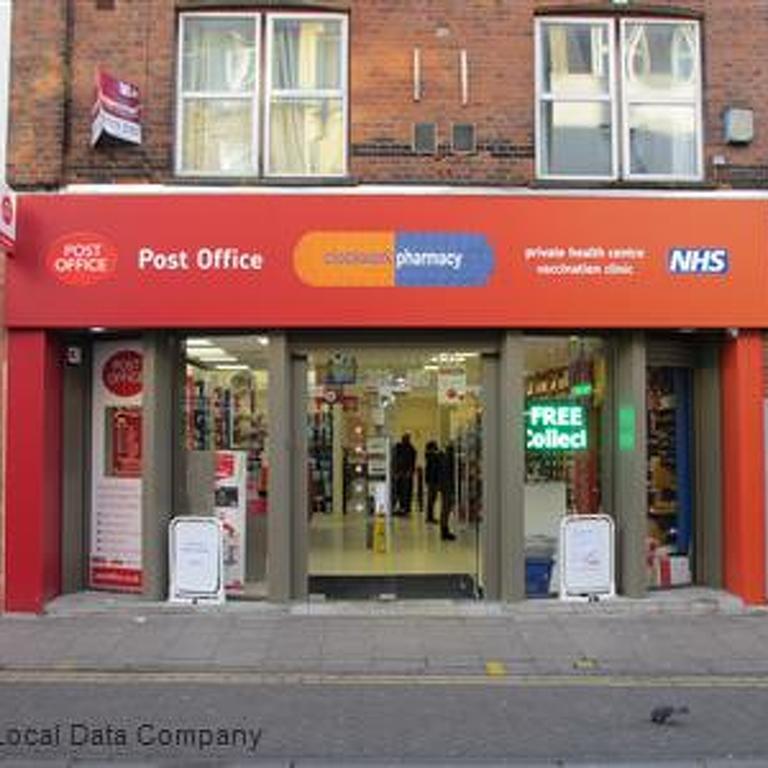 Clockwork Pharmacy - Mare Street