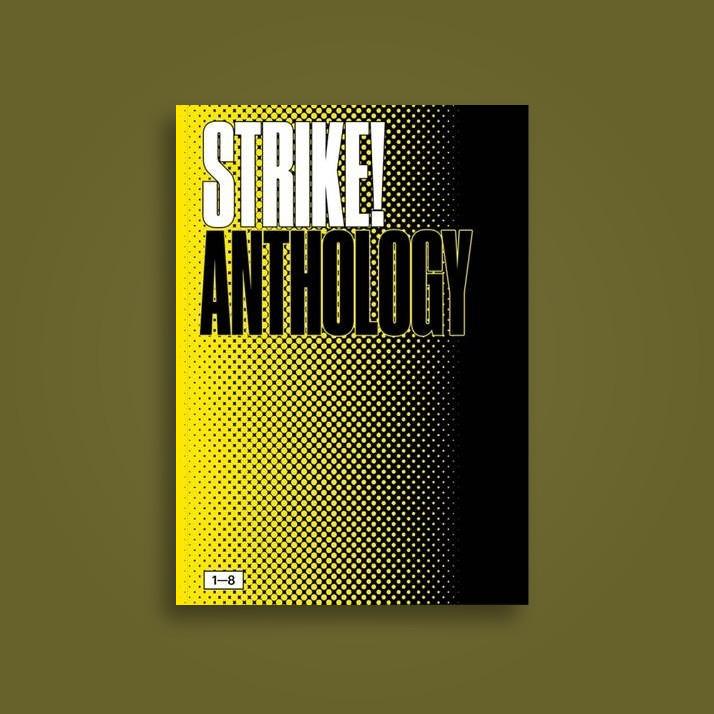 Strike! Anthology