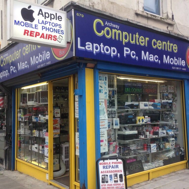 Archway Computer Centre