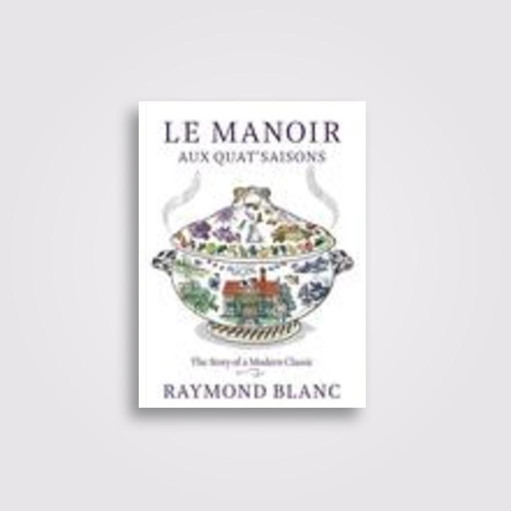 Le Manoir aux Quat'Saisons: Special Edition