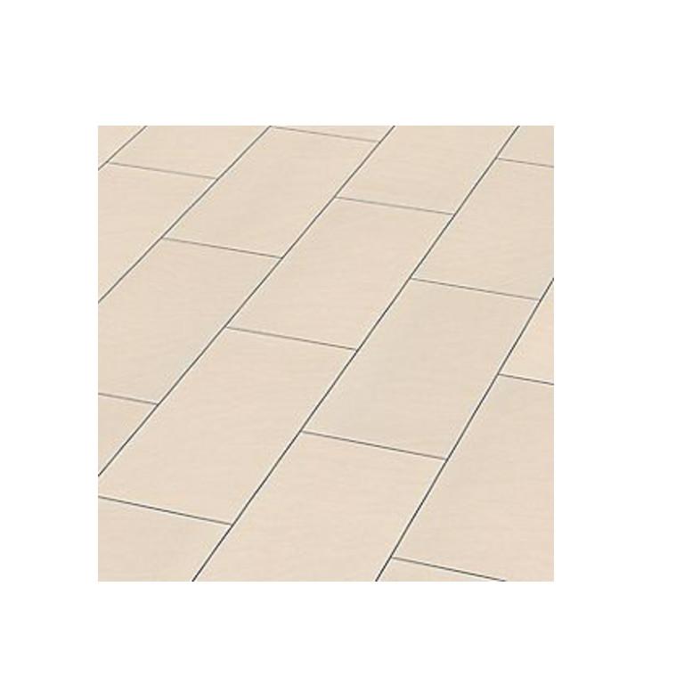 Cream Tile-Effect Laminate Flooring 8mm 2.12m² (2348K) - Near Me ...