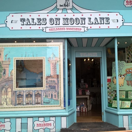 Tales on Moon Lane