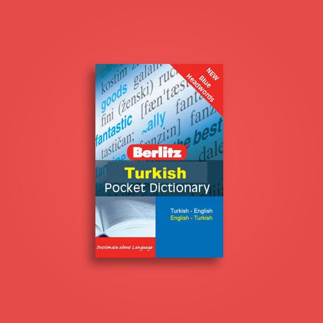 Italian Pocket Dictionary: Italian-EnglishInglese-Italiano (Berlitz Pocket Dictionary)
