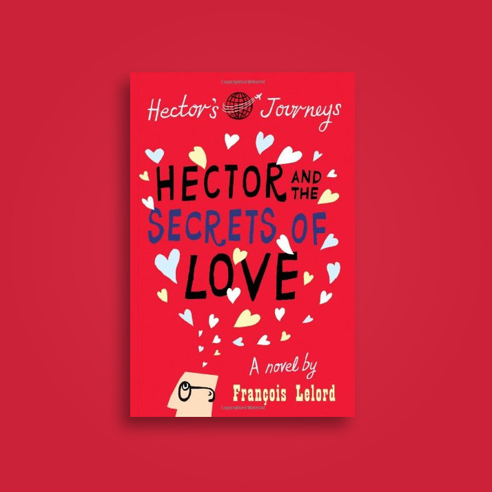 Hector & the Secrets of Love