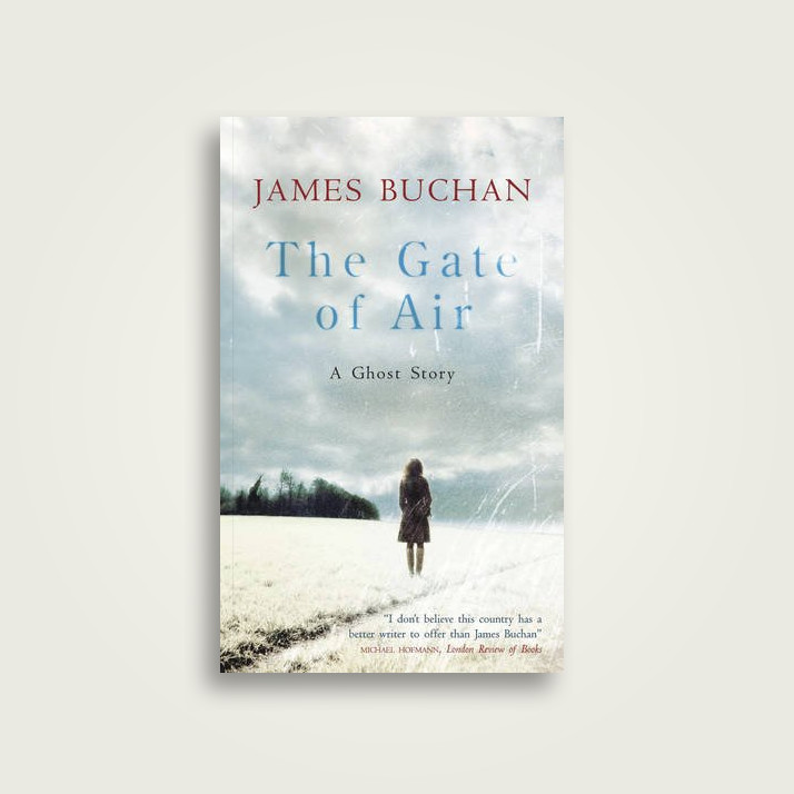 Gate of Air: A Ghost Story