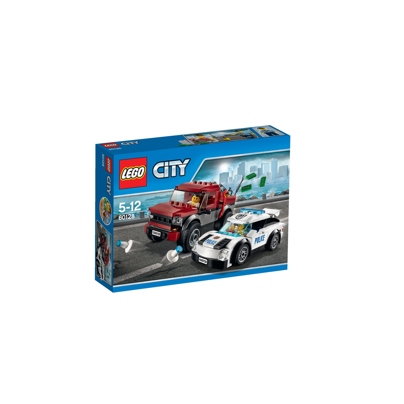Lego City Police Pursuit Lego Near Me Nearst Find And Buy