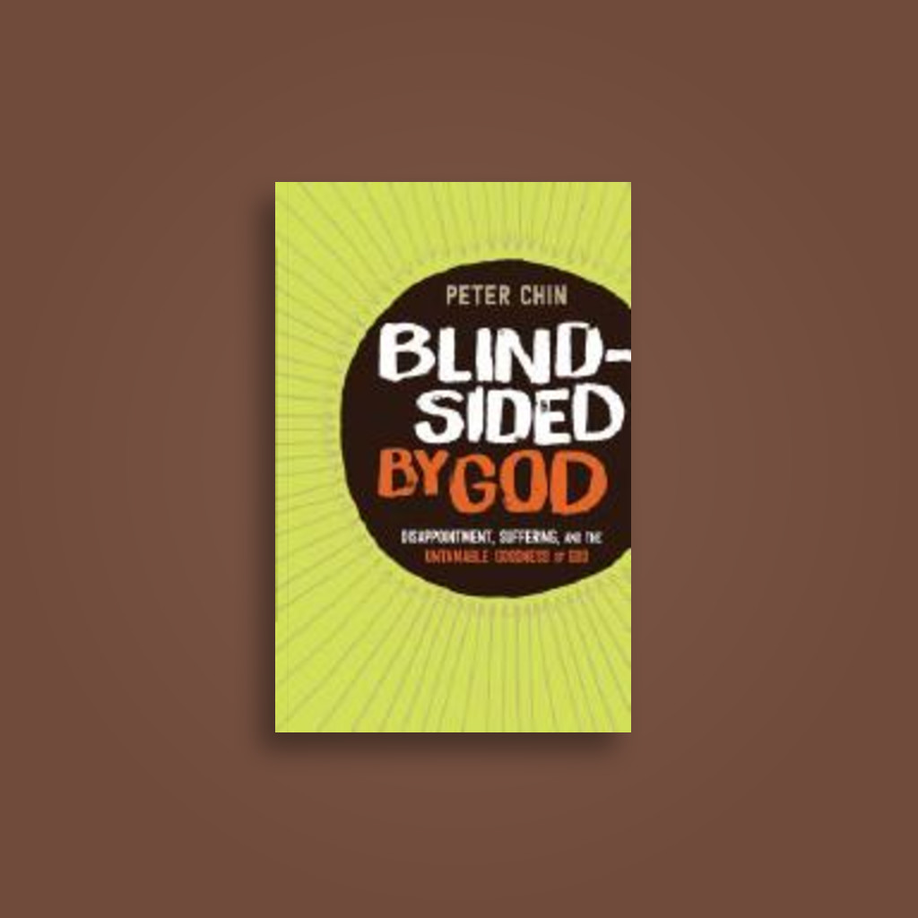 4cbf0245918 Blindsided by God  Disappointment