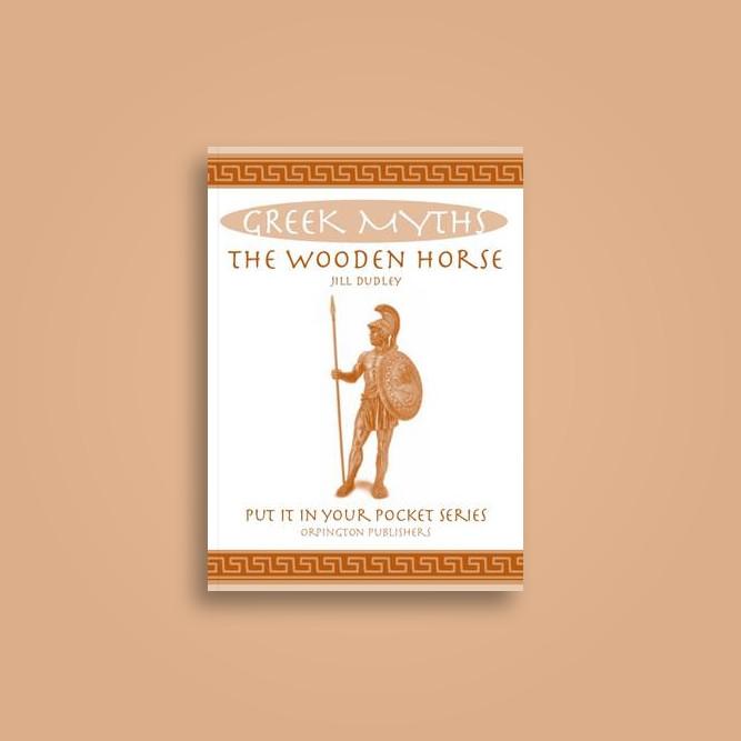 The Wooden Horse: Greek Myths