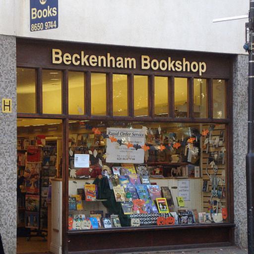The Beckenham Bookshop