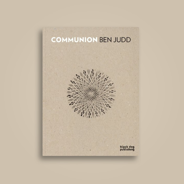 Communion: Ben Judd
