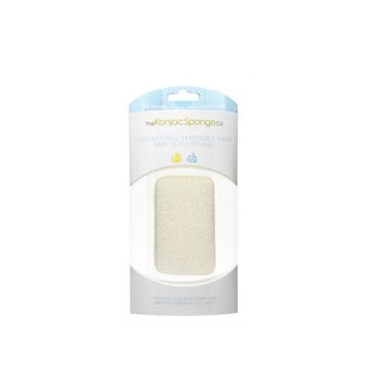 PremiumKonjac Baby Bath Sponge