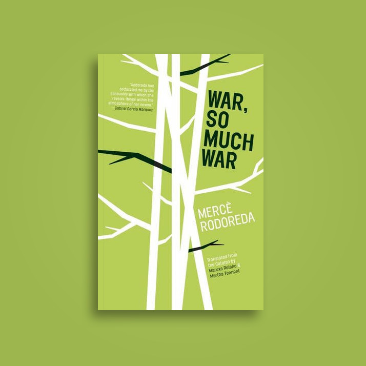 War, So Much War